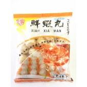 福州 鲜虾丸