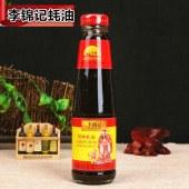 李锦记蚝油