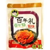 韩国 桔梗(狗宝咸菜)