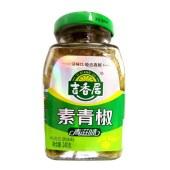 吉香居素青椒