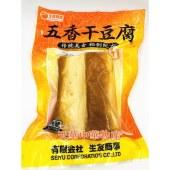生友 五香干豆腐